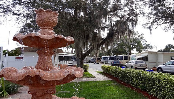 Travelers Campground Florida Campgrounds Florida Rv Parks