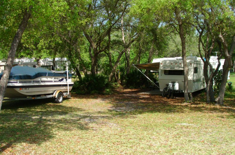 Anglers Rv Campgrounds