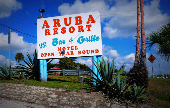 Aruba RV Resort