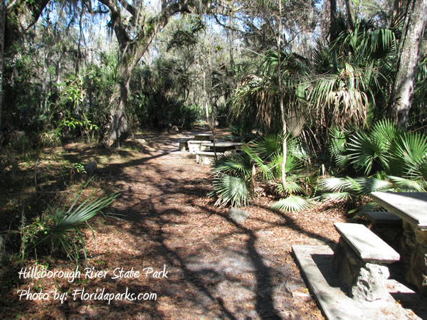 Hillsborough River State Park
