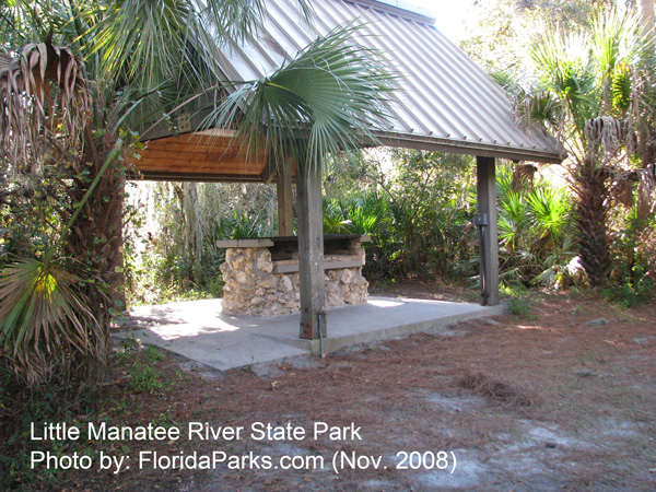 Little Manatee State Park