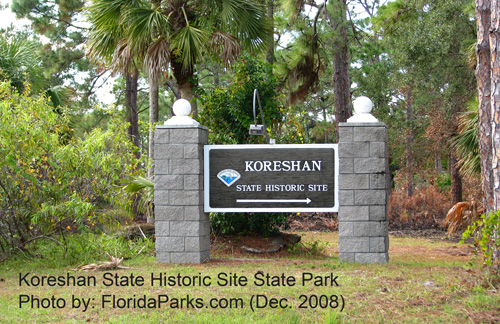 Koreshan State Historic Site State Park Photo