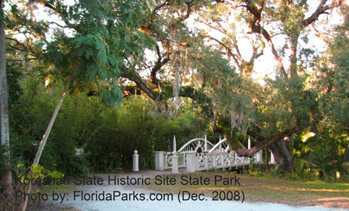 Koreshan State Historic Site State Park