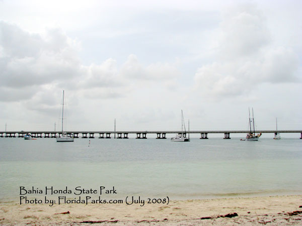 Bahia Honda State Park Photo