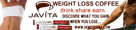 Javita Weightloss Coffee