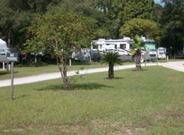 Northeast Florida State Parks With Rv Campsites