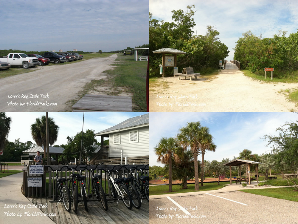 Lovers Key State Park Photos