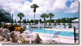 Lake San Marino Rv Resort Florida Campgrounds Florida
