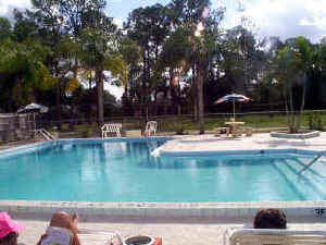 West Jupiter Camping Resort
