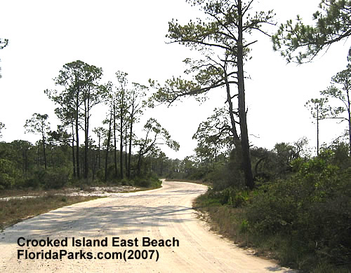 Crooked Island East Beach