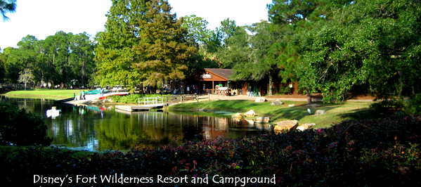 Florida Parks And Campgrounds