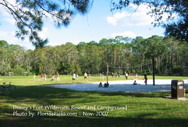 Rv Park Fort Pierce Florida Florida Camping Rv Parks And