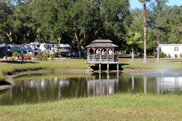 Fort Pierce Vero Beach Area Florida Campgrounds Florida