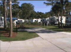 Emerald Coast Rv Beach Resort Florida Campgrounds