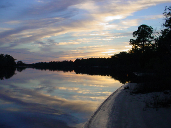 Northwest Florida Campgrounds With Rv Campsites