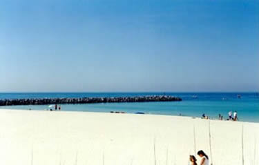 Panama City Beach, Florida photo