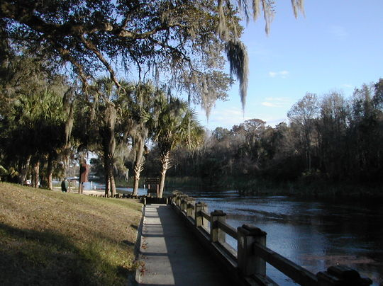 Florida Campgrounds Florida State Parks Rv Parks