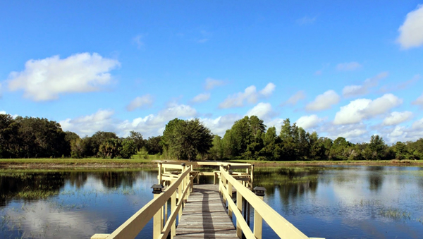 Kissimmee South Carefree Rv Resort