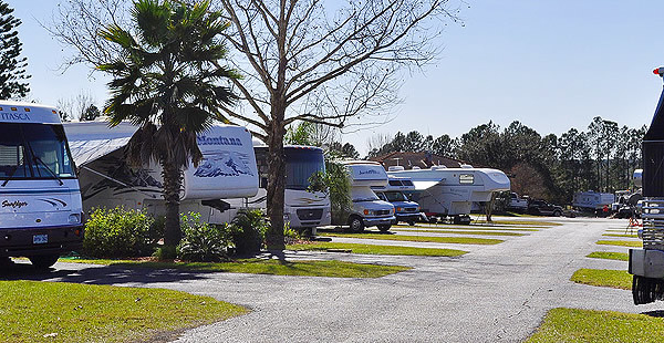 Florida Campgrounds Florida Rv Parks