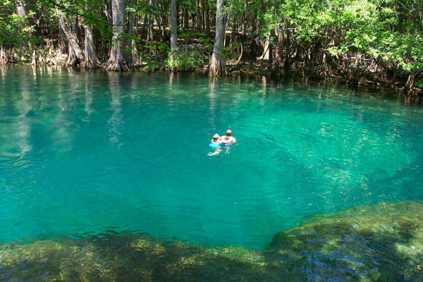 Honda Silver Spring >> Florida State Parks and Campgrounds