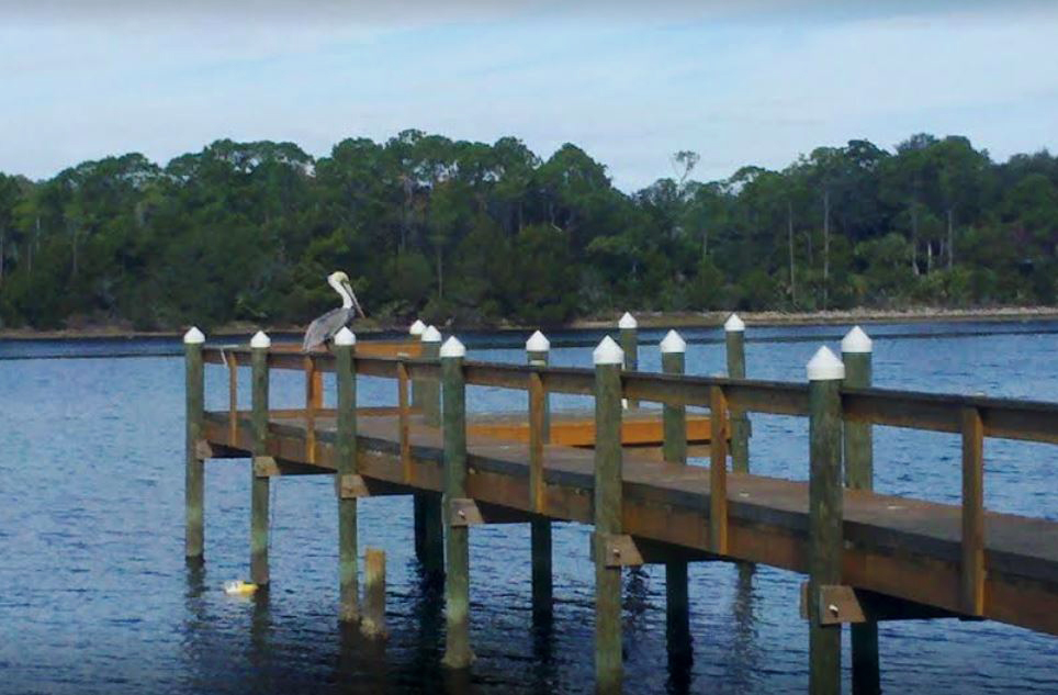 Florida Private Campgrounds